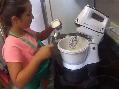 Bizcocho de Harina Integral de Espelta   YouTube