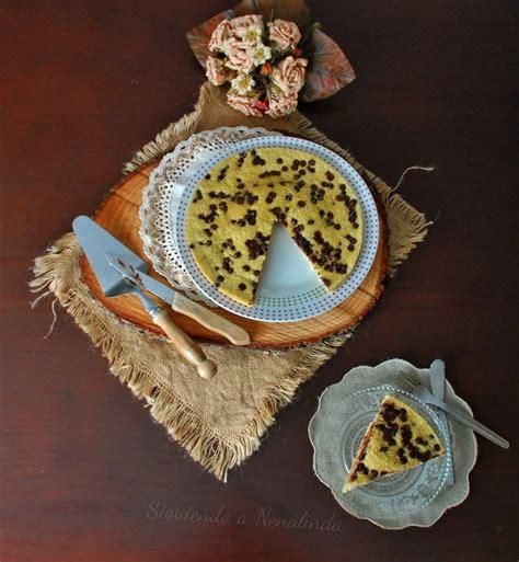 Bizcocho de Plátano ,Coco ,Avena y Chocolate en Microondas ...