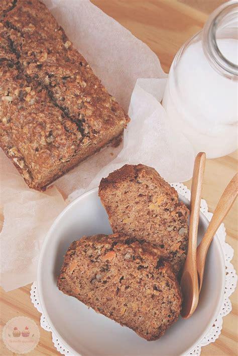 Bizcocho de Zanahoria Sin Azúcar: recetas sanas y ...