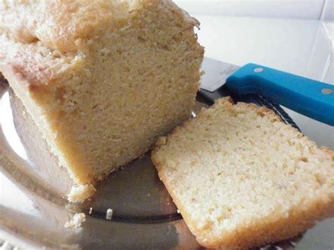 Bizcocho sin azúcar, dulce y esponjoso