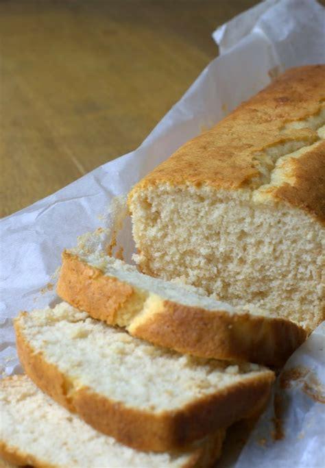 bizcocho sin gluten, sin lactosa y sin azúcar, con harina ...