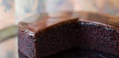 Bizcochos de chocolate fáciles de preparar   Recetas paso ...