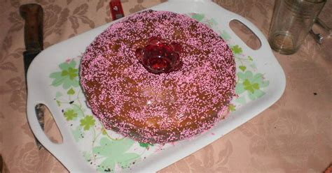 Bizcochuelo para diabeticos   17 recetas caseras   Cookpad