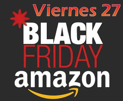 Black Friday 2015 en Amazon!! Las ofertas flash del ...