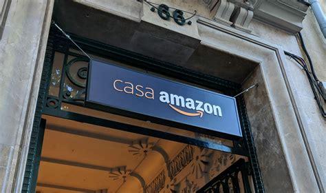 Black Friday en Casa Amazon: así es el gigantesco ...
