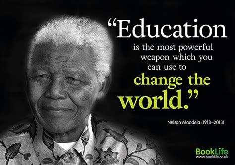 Black History Month Poster   Nelson Mandela – BookLife