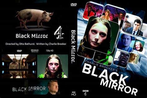 Black Mirror 1ª Temporada Completa   BluRay Rip 720p Dual ...