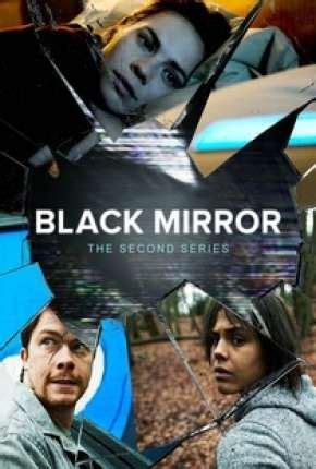 Black Mirror   2ª Temporada Completa Wolverdon Torrent ...