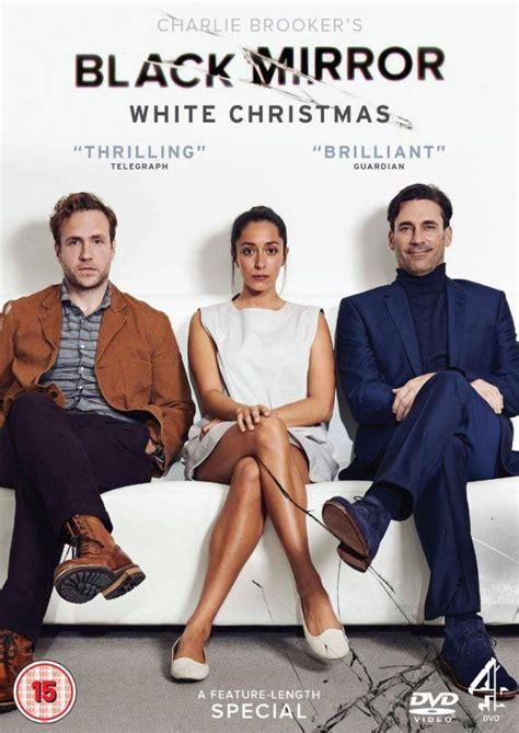 Black Mirror  2014  Special  White Christmas  Season 2 ...