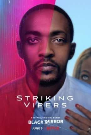 Black Mirror   5ª Temporada Netflix Torrent  2019  Dublada ...