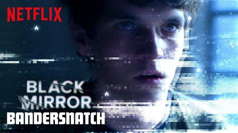Black Mirror: Bandersnatch Debuts as the First Interactive ...