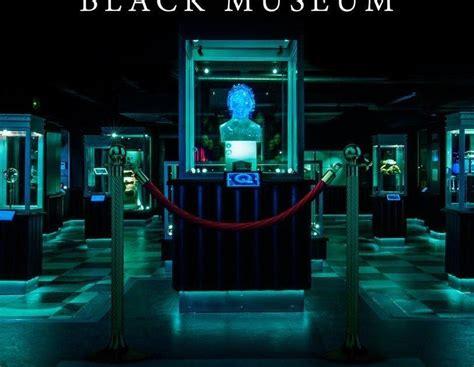 Black Mirror: Black Museum  TV    Peliculas Gratis en Descarga