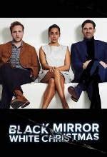 Black Mirror. Blanca Navidad   Serie   decine21
