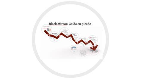 Black Mirror: Caída en picado by Estefania Nuñez
