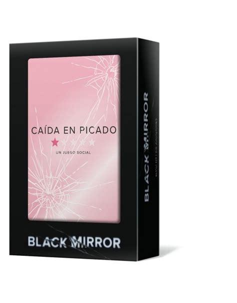BLACK MIRROR   CAIDA EN PICADO