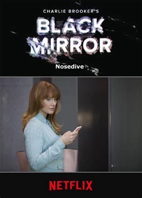 Black Mirror: Caída en picado  TV   2016    FilmAffinity