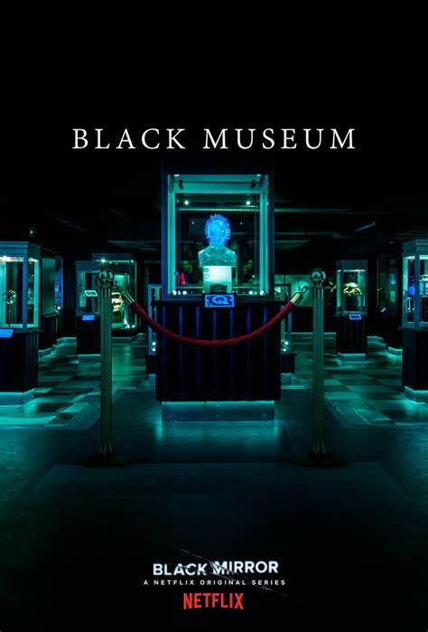 Black Mirror [Episode Discussion]   S04E06   Black Museum ...