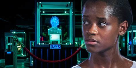Black Mirror: Every Object In Black Museum   New Movies ...