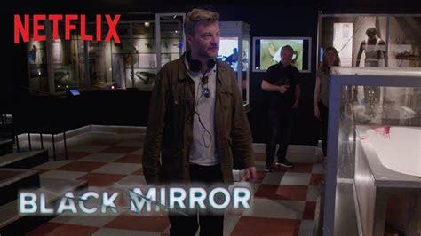 Black Mirror   Featurette: Black Museum   Netflix   YouTube