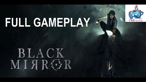 Black Mirror Full Gameplay   No Commentary   YouTube