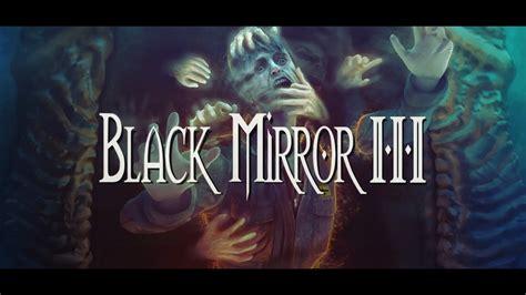 Black Mirror III   Bonusy   YouTube