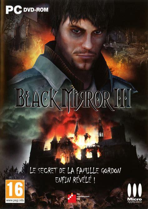 Black Mirror III sur PC   jeuxvideo.com
