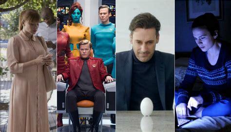 Black Mirror: Los 5 Mejores Episodios Según Los Fans   La ...