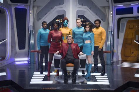 Black Mirror: Netflix Releases Season Four Premiere Date ...