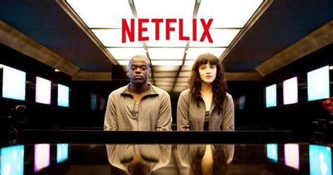 Black Mirror on Netflix   Gateway