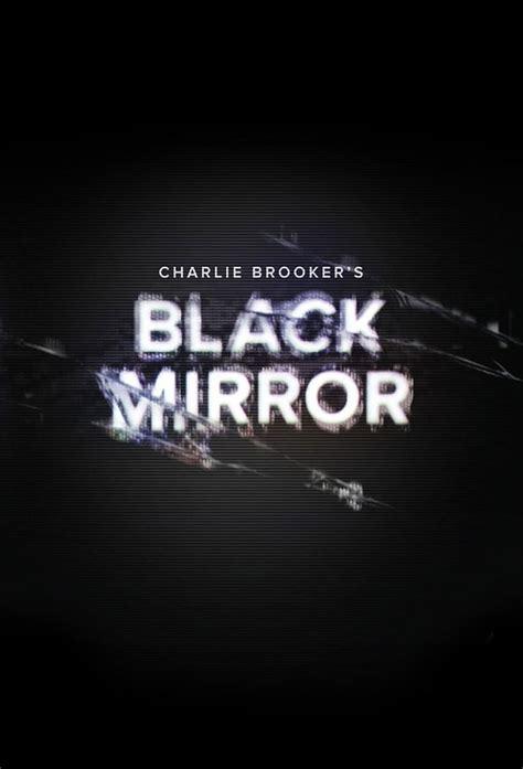 Black Mirror: Primera Temporada   Latino | Universo De ...