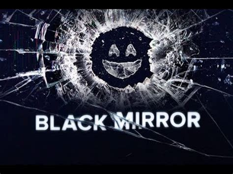 Black Mirror   Primera temporada   sinopsis   YouTube