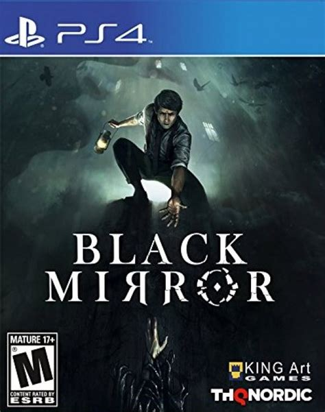 Black Mirror Review  PS4    Push Square