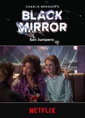Black Mirror: San Junipero  TV   2016    FilmAffinity