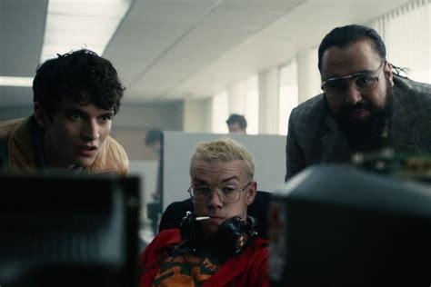 "Black Mirror ""Bandersnatch"" – Netflix promete experiência ..."