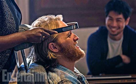 Black Mirror   Season 3   Promo, Featurettes, First Look ...