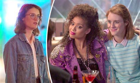 Black Mirror season 3 San Junipero explained: What ...