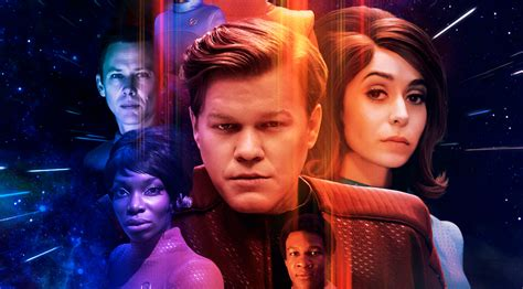 Black Mirror Season 4, Episode 1 Review:  USS Callister ...