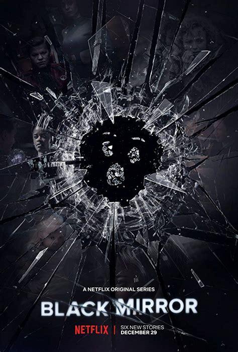 Black Mirror: Season 4 | Filmes netflix, Series e filmes ...