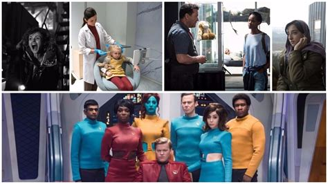 Black Mirror season 4 review: Humans, not technology, are ...