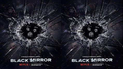 Black Mirror Season 5 Dirilis Netflix, Simak Trailer dan ...