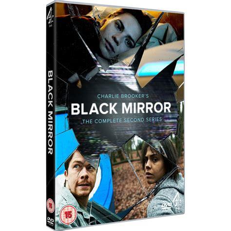 Black Mirror Series 2 DVD Review   HeyUGuys