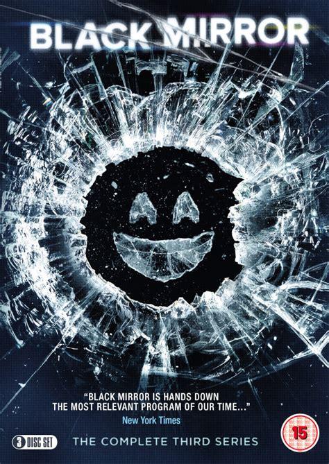 Black Mirror   Series 3 DVD   Zavvi UK