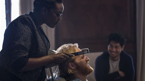 Black Mirror: Series 3 Episode 2   Playtest review   Film ...