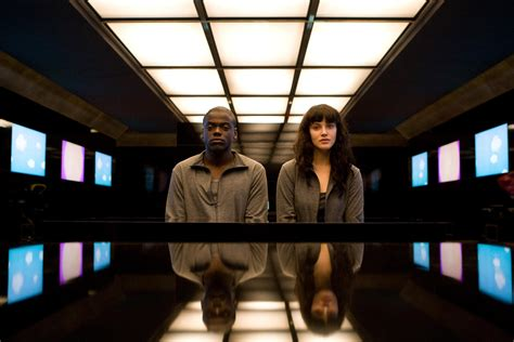 Black Mirror   Show News, Reviews, Recaps and Photos   TV.com
