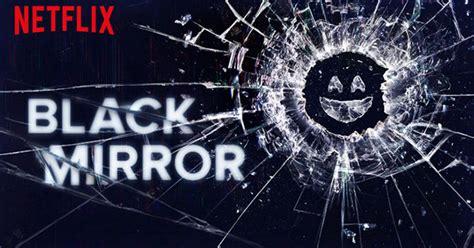 Black Mirror Sinopsis ¡Tienes que verla! ~ Copioso