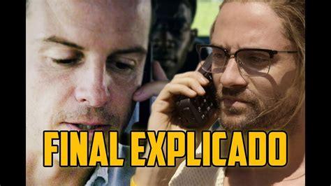 Black Mirror: Smithereens   Final Explicado!!!   YouTube