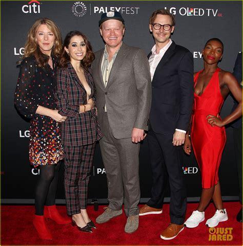 Black Mirror  Stars Unveil First Episode of Season Four ...