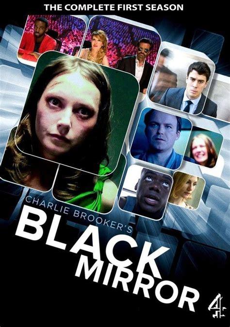 BLACK MIRROR  Temporada 1 .  serie creada por Charlie ...