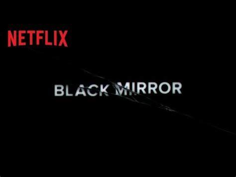 Black Mirror: Temporada 3 | Una serie original de Netflix ...