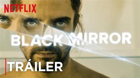 Black Mirror: Temporada 5 | Tráiler oficial | Netflix ...